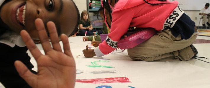 Third-grade reading proficiency: It matters